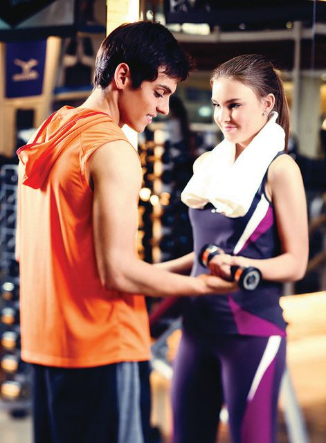health and fitness dating sites