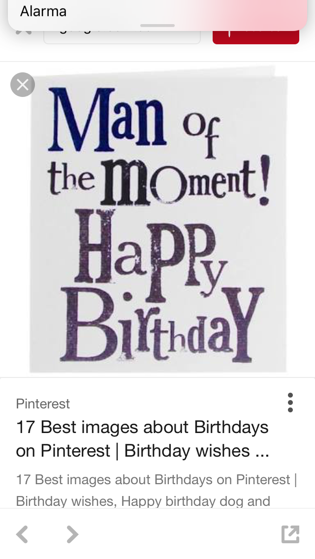 Pin by marialaura salom prez on happy birthday pinterest happy birthday wishes for men birthday wishes greetings cards m4hsunfo