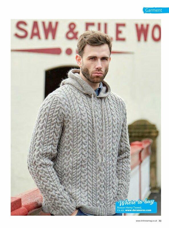 вязание для мужчин | Записи с меткой вязание для мужчин ...