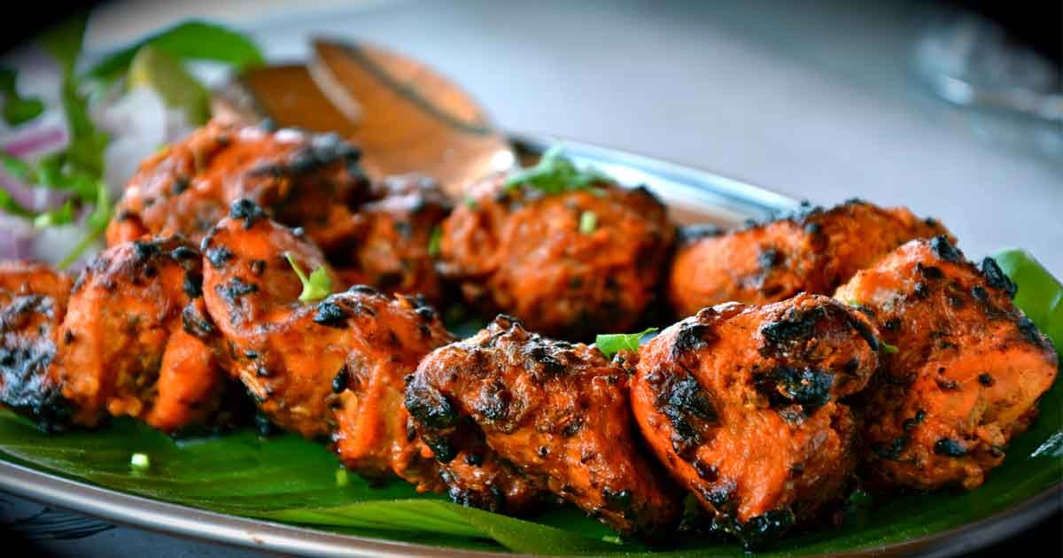 Terrific Tikka Recipe Barbecue Al Fresco Chicken Chicken