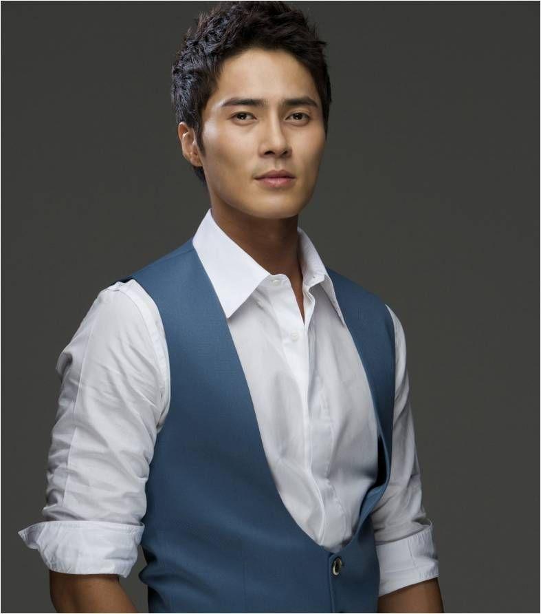 Jo Dong Hyuk---Flawless