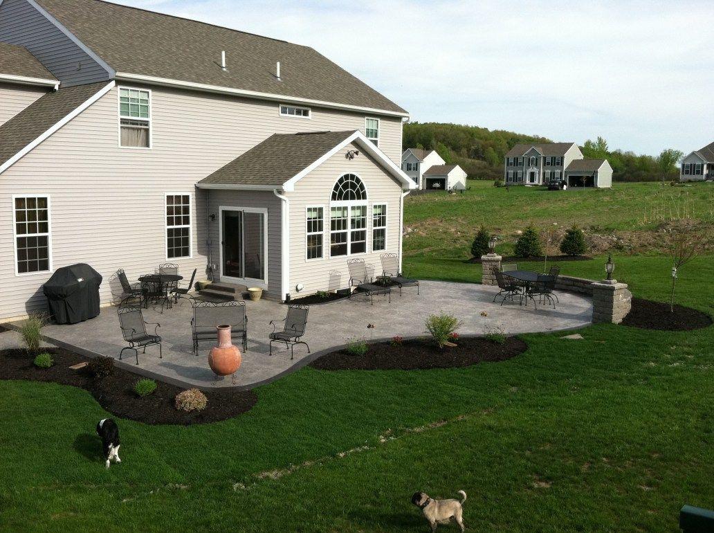 Incredible Outdoor Patio Design Ideas For Your Backyard 12