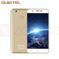 Image of OUKITEL U7 Plus Quad Core Smart Phone with 5.5 inch Display