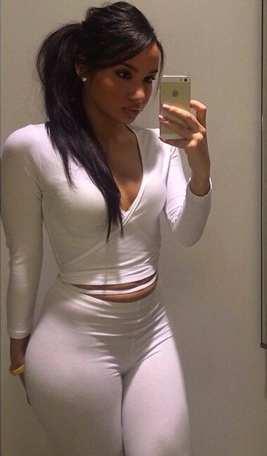 nasty selfies of hot girls