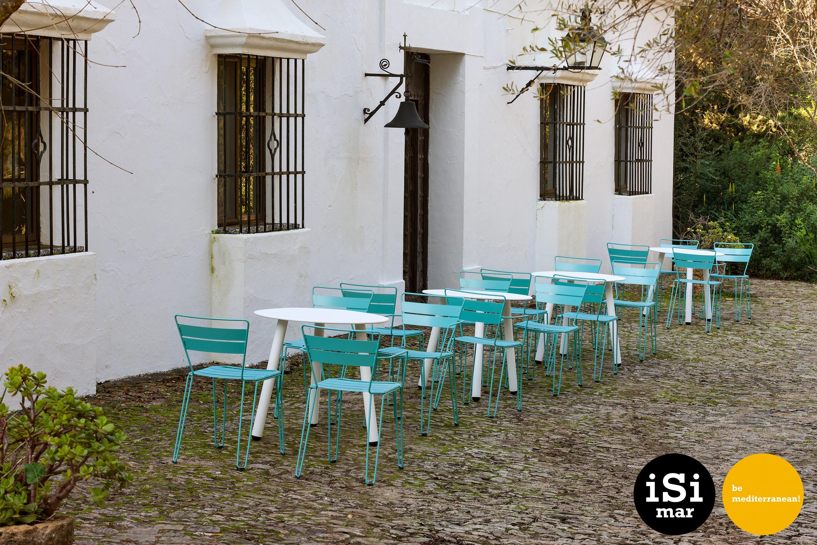Mallorca collection, outdoor and indoor wire furniture, iSiMAR be ...