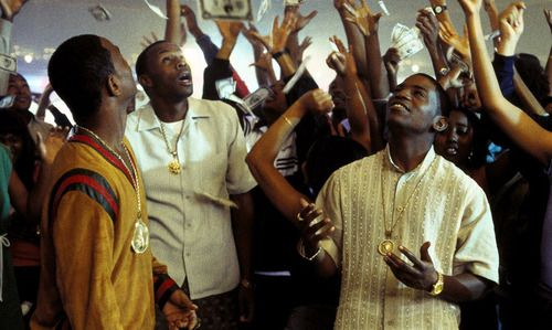Paid In Full Picture Quotes: It's Beautiful Outside, Looks Like Its Raining Money Babe