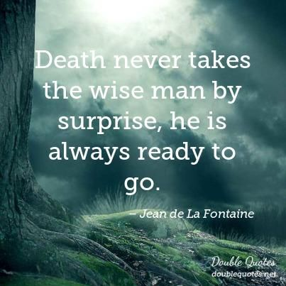 tillid citater Death Quotes: Quotes about Death with images | Double Quotes  tillid citater
