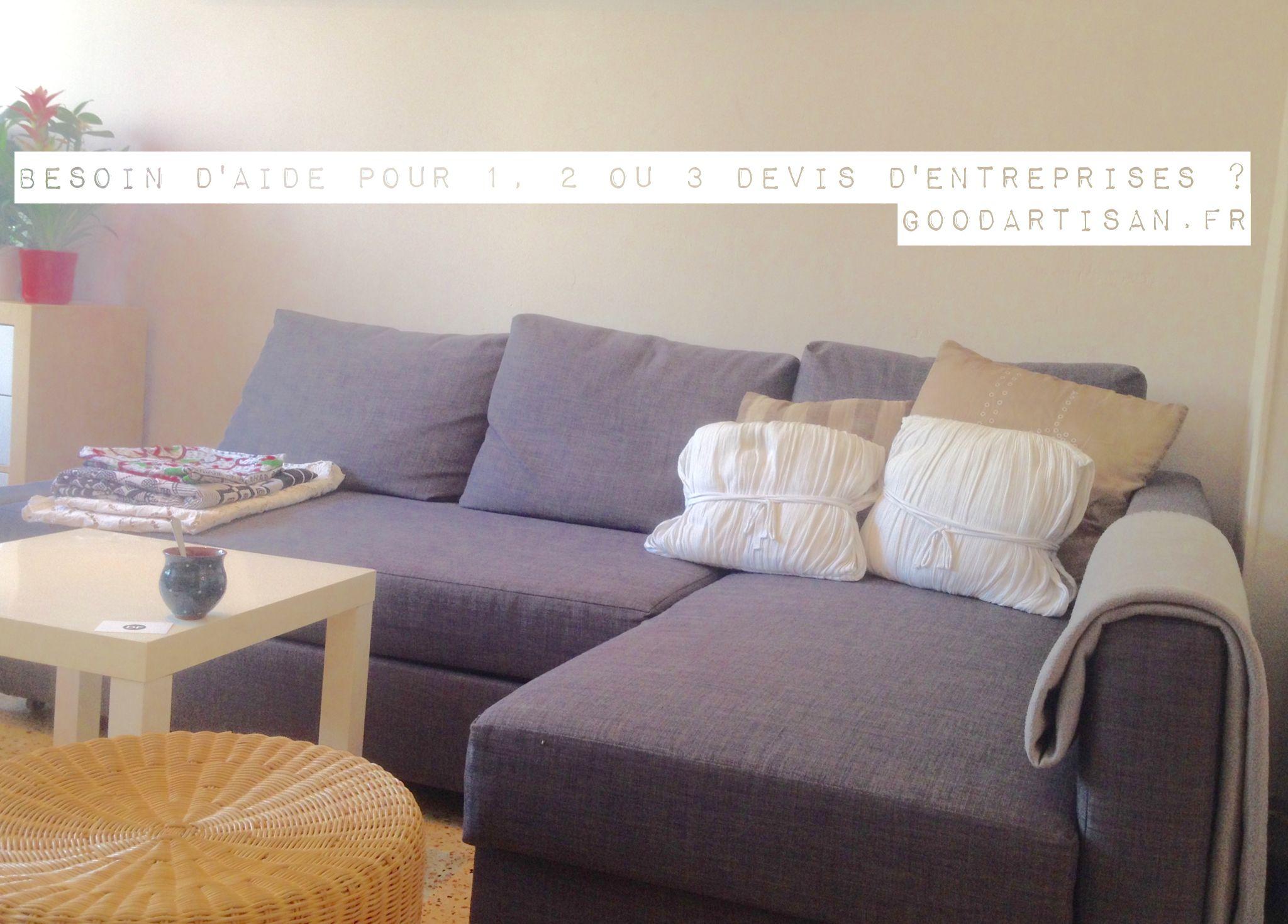 Services De Goodartisan Dans Les Travaux De R Novation Et  # Muebles Dico Coupon