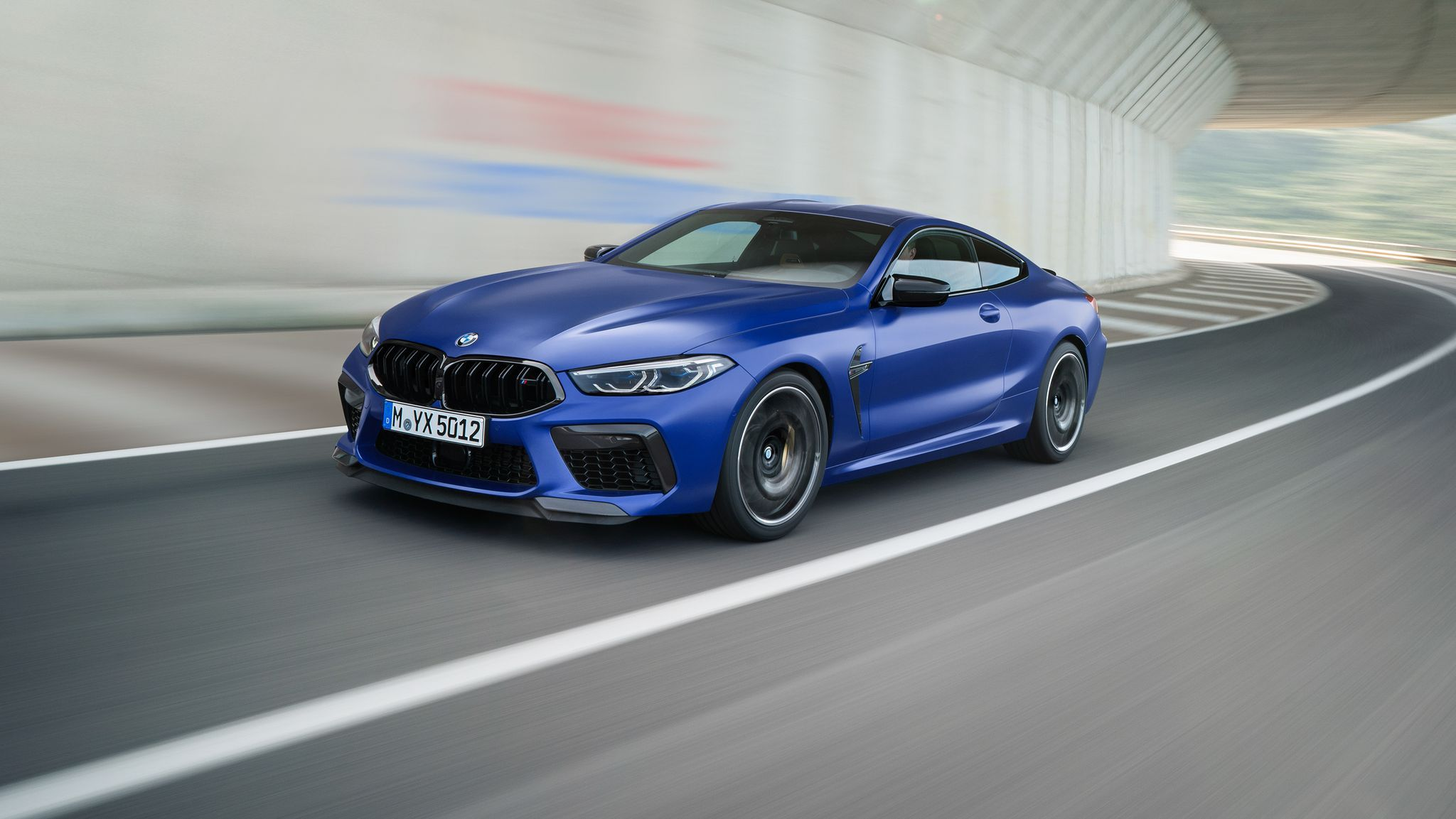 2020 Bmw M8 Review Pricing And Specs In 2020 Bmw Porsche Sports Car