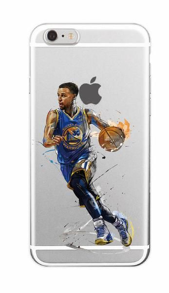 curry coque iphone 6