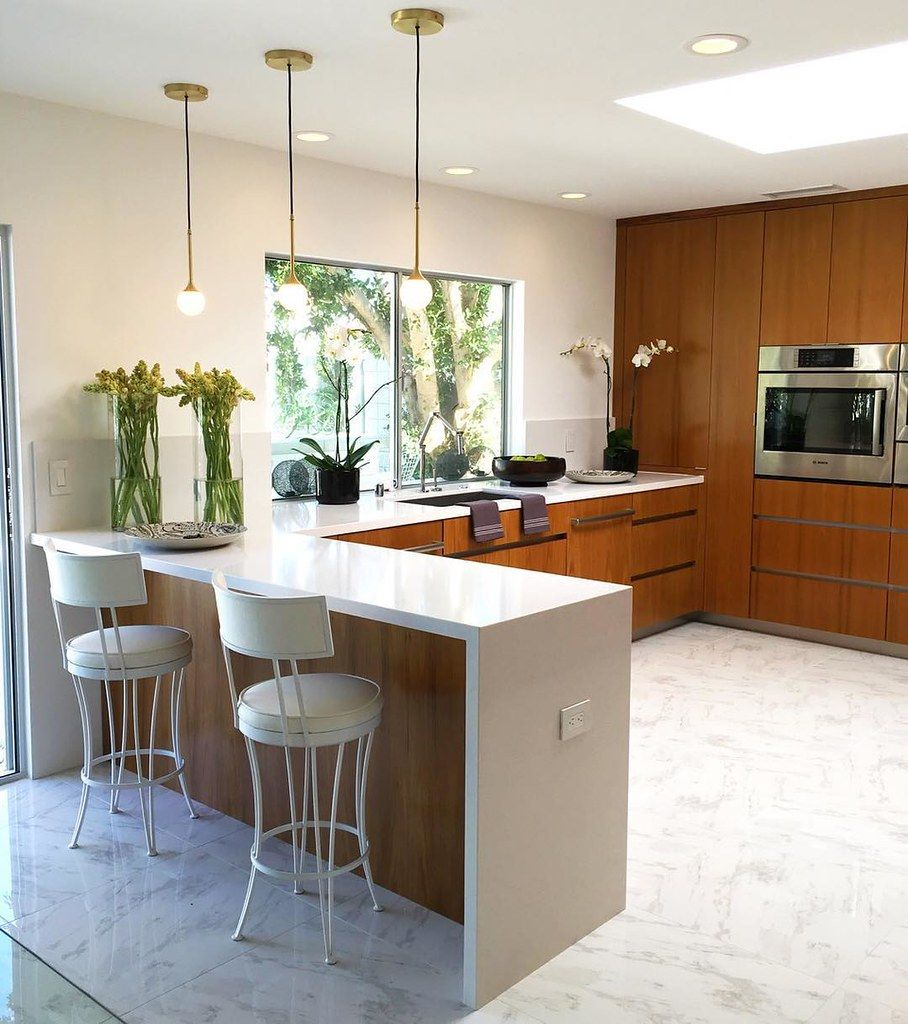 The Easiest Way To Renovate Your Kitchen: How To Modernize Your Kitchen? Clever And Easy Ideas