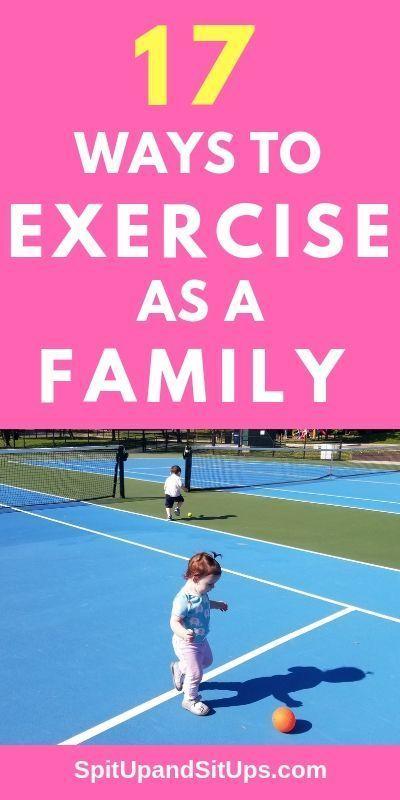 #familyfun  #exercise  #familyexercise  #fitness via    -   #familyactivities  #familyactivitiesChea...