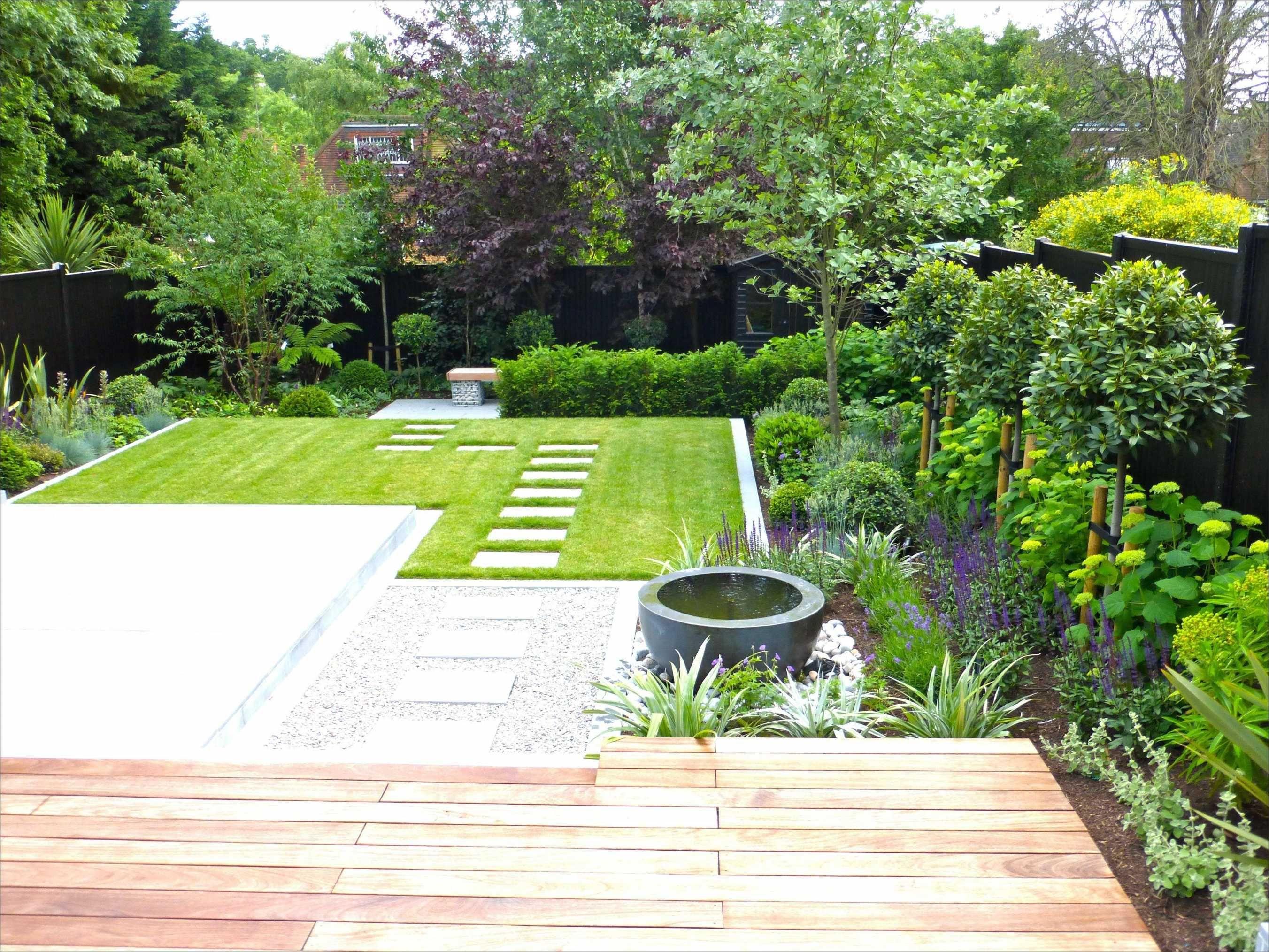 Zierbrunnen Fur Den Garten 27 Schon Was Ist Harte Best Gartengestaltung Fur Kleine Garten 27 Small Backyard Landscaping Garden Landscape Design Garden Layout