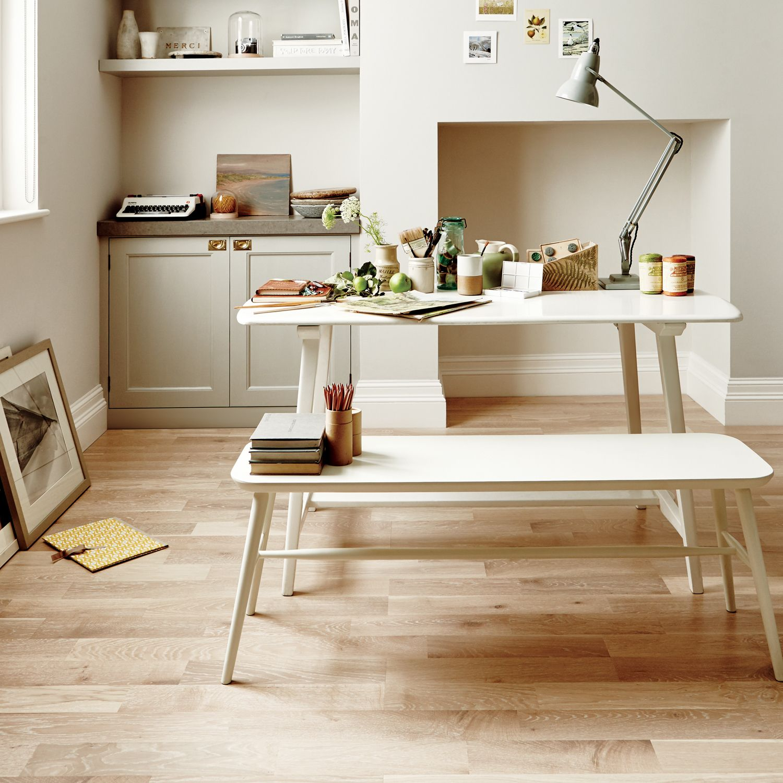 Aspect 2 Strip Limed Oak Wood Flooring Real wood floors