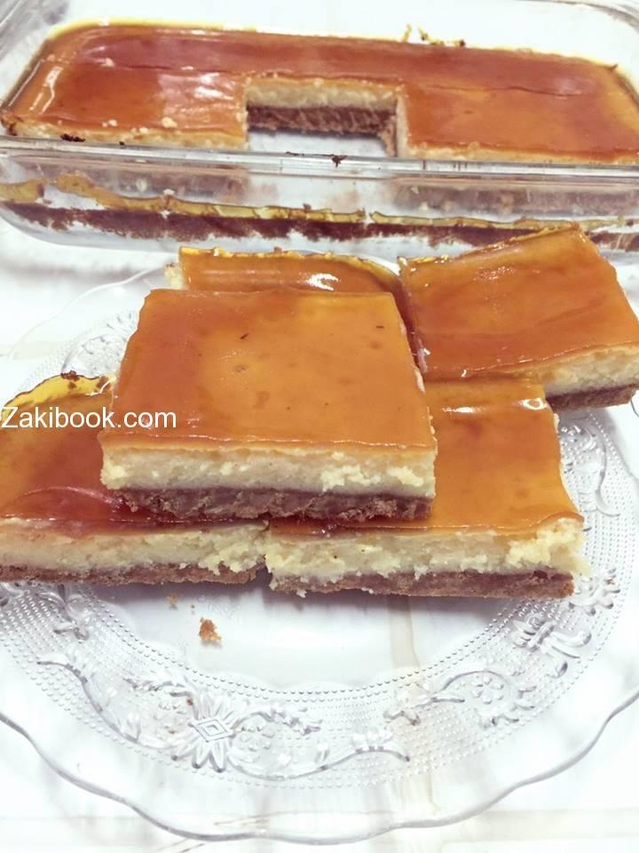 تعرف على سر تفوق ميرفت أحمد في الطبخ زاكي Delicious Desserts Delicious Cheesecake