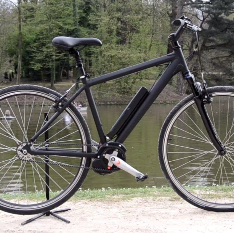 Electric Bike Mid Drive Guide Best Electric Bikes Electric
