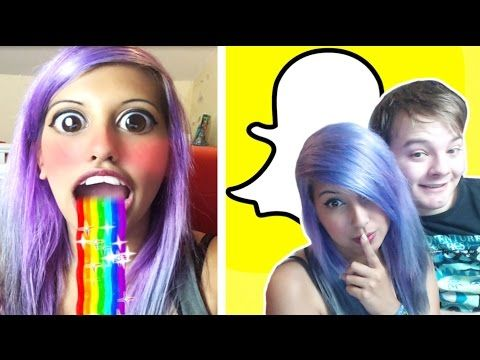 how to get more snapchat lenses