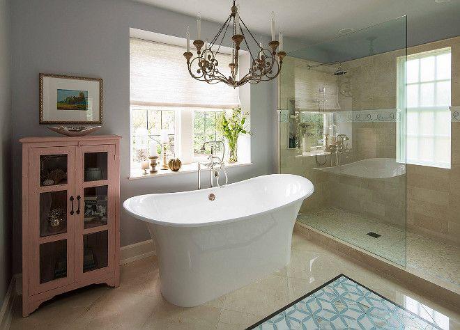 Benjamin Moore Seersucker Suit Csp 580 Renae Keller Interior Design Inc Paint Colors For Home Bathroom Design