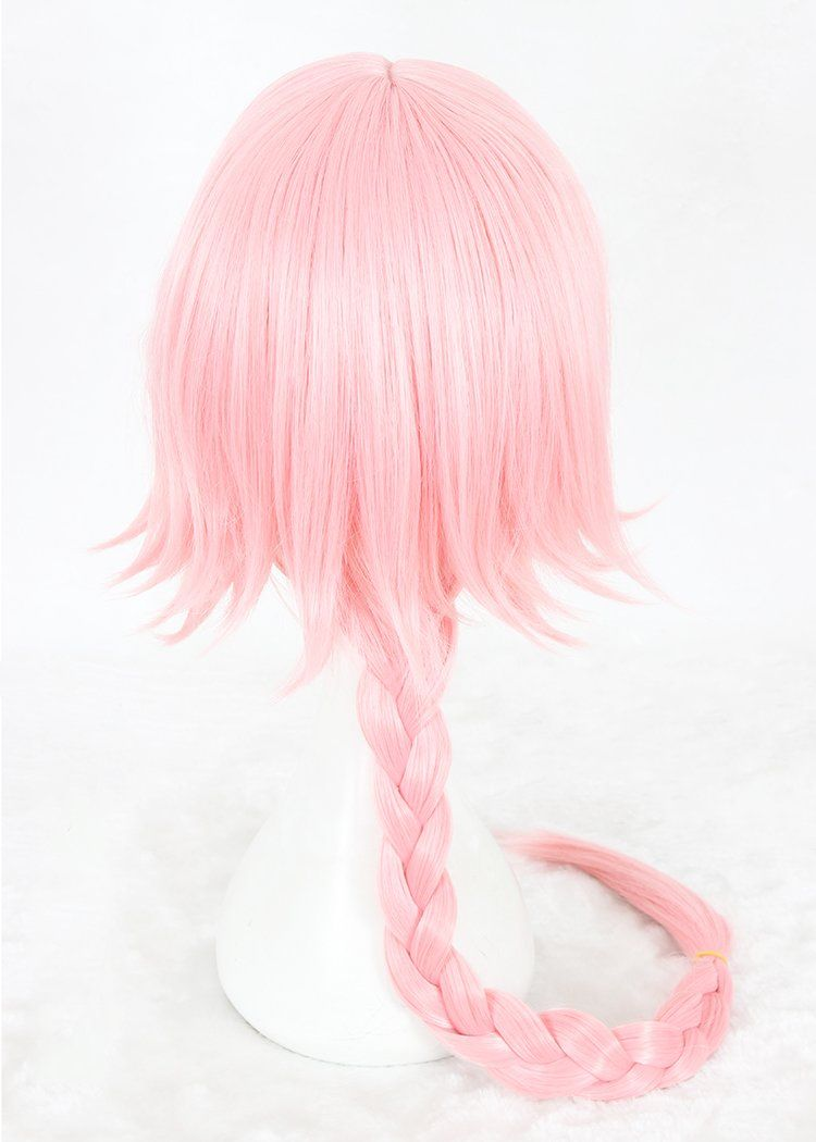 Halloween costumes kuki shop womens long braids hairs