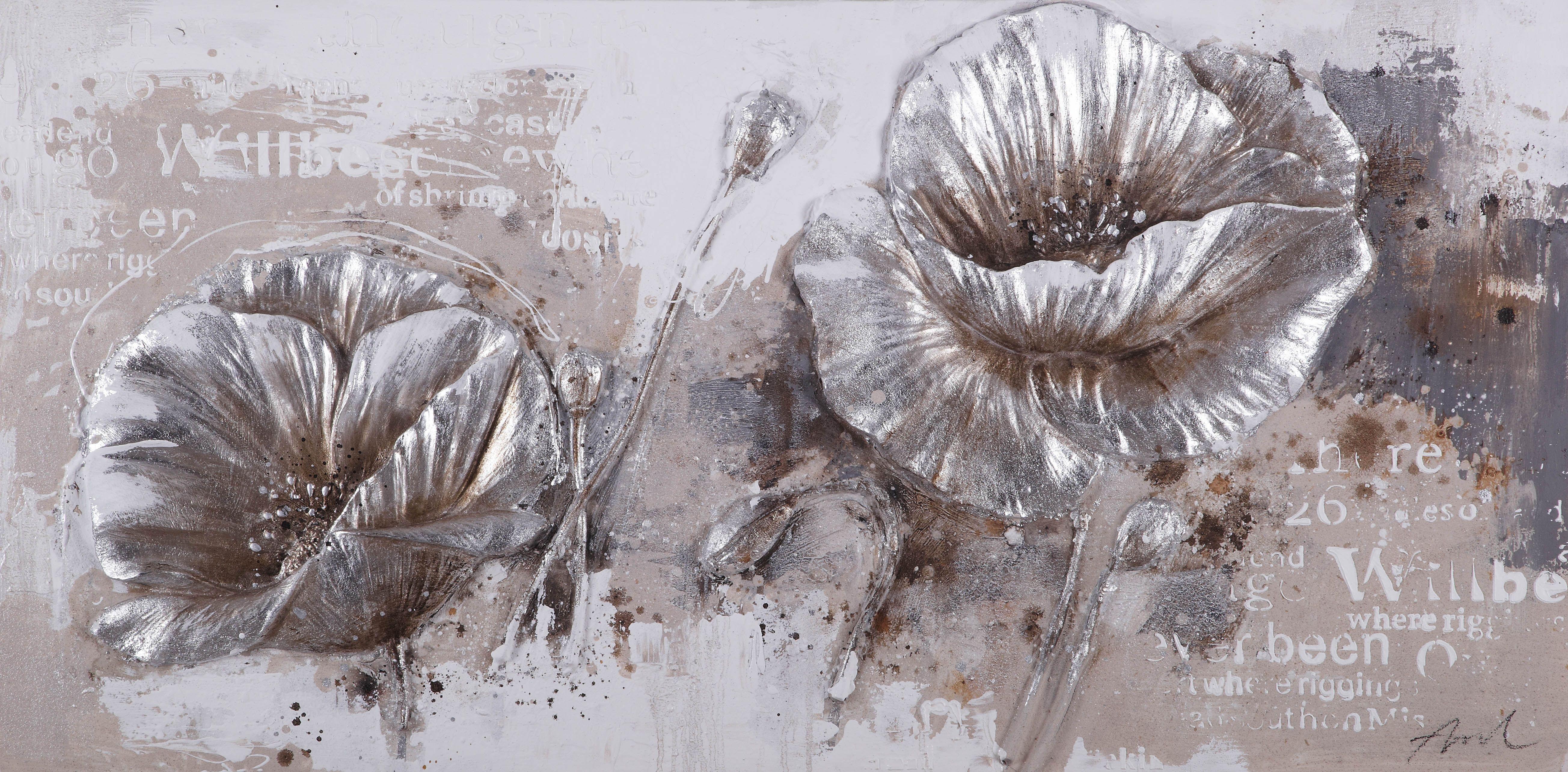 Peinture en 3d sur toile recherche google peinture for Tableau taupe et blanc