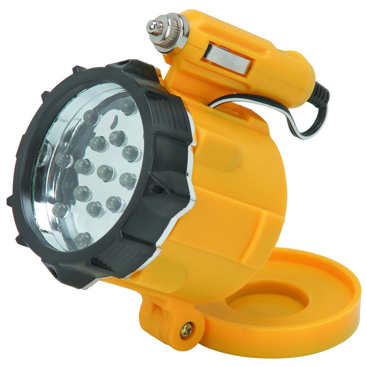 12 Volt Led Mini Spotlight With Magnetic Base Led Light Bulbs Led Lights Led