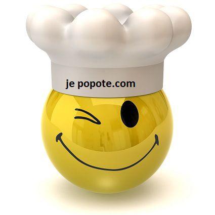 """au la tarte! aux poireaux et lardons «c'est très bon   «JE POPOTE """"recettes entre potes"""""""