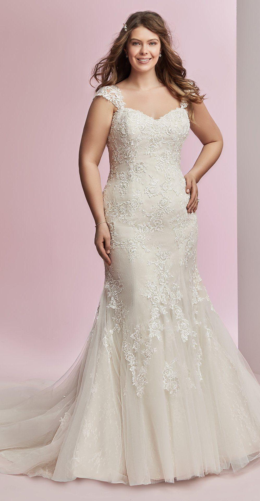 Amber curve by rebecca ingram wedding dresses wedding