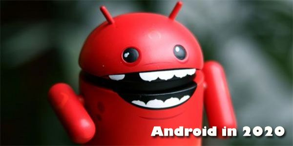 The future of Android Covering some expected updates in