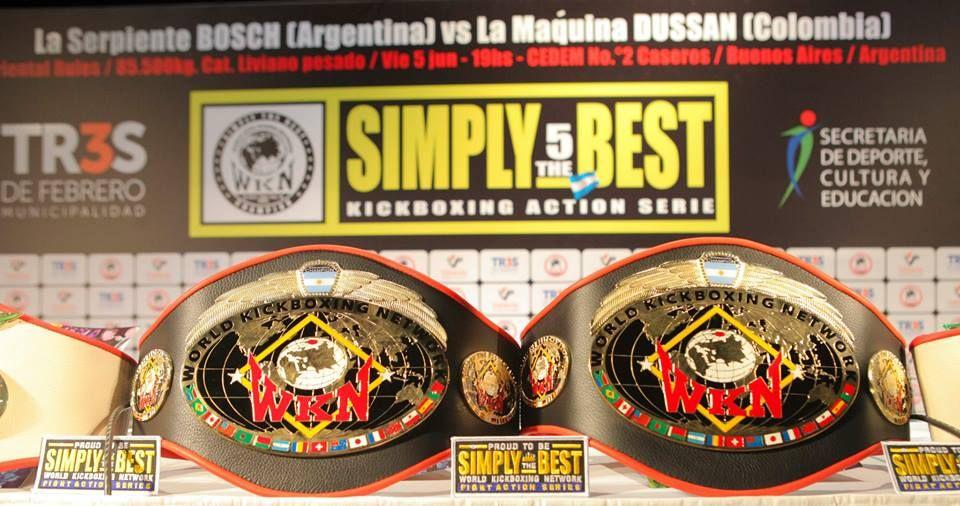 Kickboxing Series Simply The Best Season 3 Release Date Fightmag Kickboxing Best Season Seasons