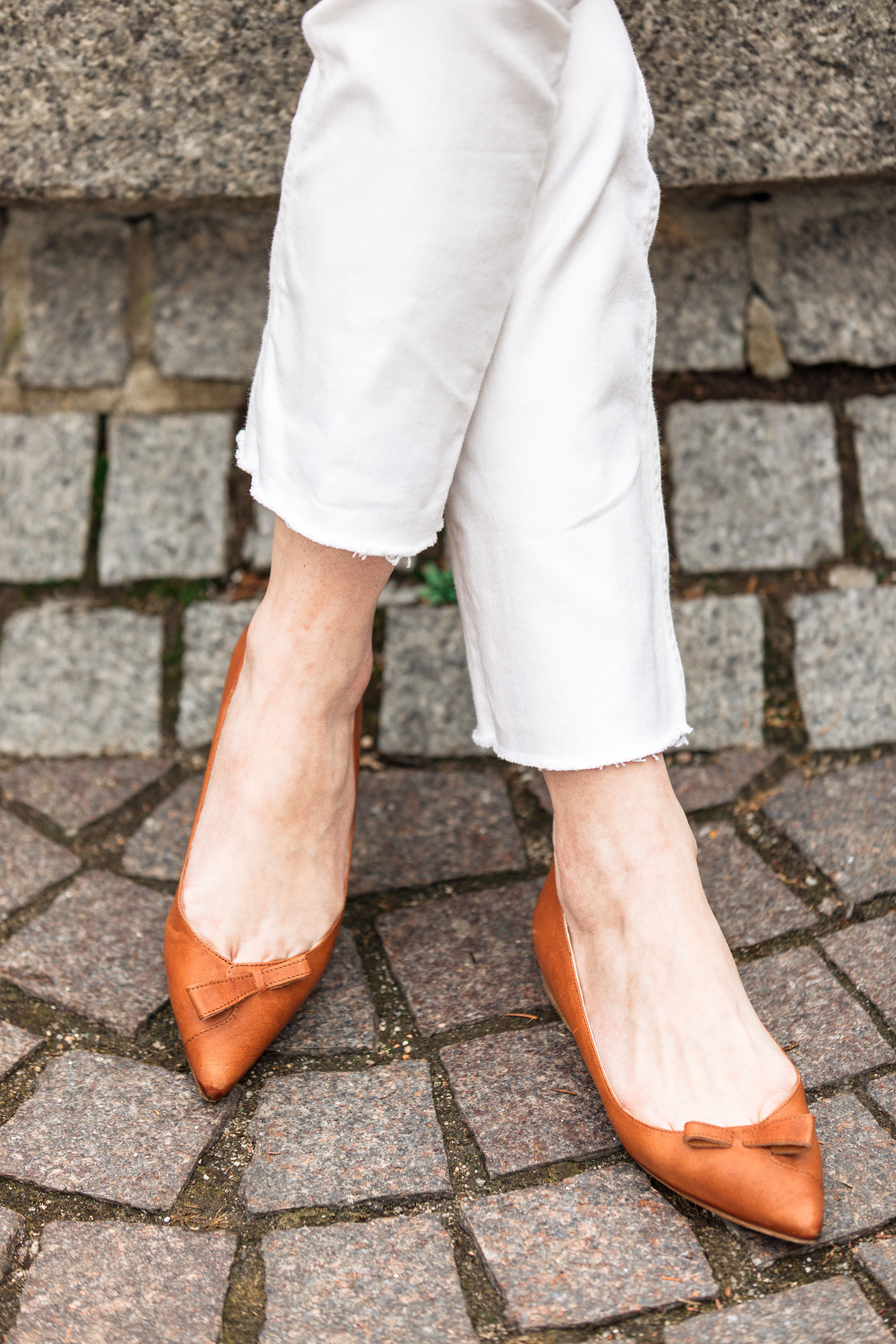 My Everyday Shoes - Classy Girls Wear
