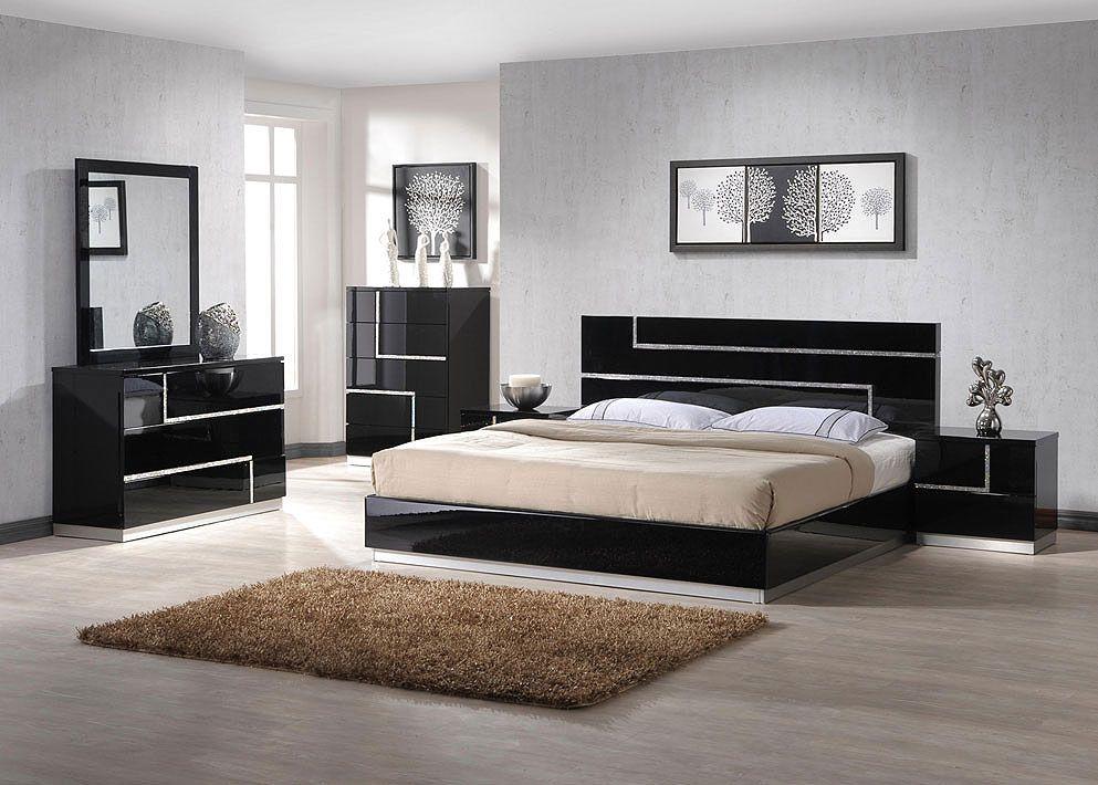 quelle couleur choisir pour une chambre coucher moderne chambre coucher bedroom. Black Bedroom Furniture Sets. Home Design Ideas