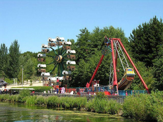 Dscn2284 Abandoned Theme Parks Abandoned Amusement Parks Adventure Theme