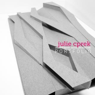 Julie Cprek - Architecture and Urban Planning Portfolio