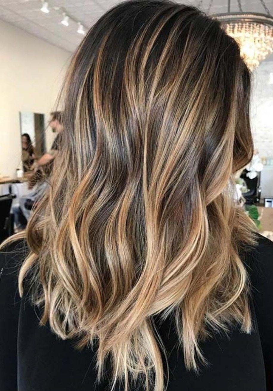 Hair Color Ideas for Brilliant Brunettes