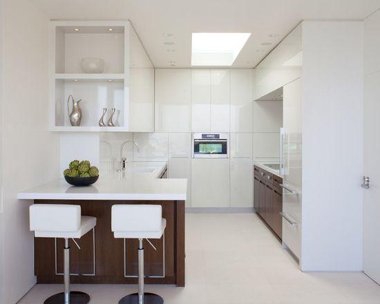 decoracion cocinas minimalistas ideas Pinterest Cocina - cocinas pequeas minimalistas