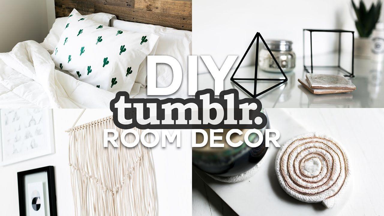 Tumblr Diy Decor