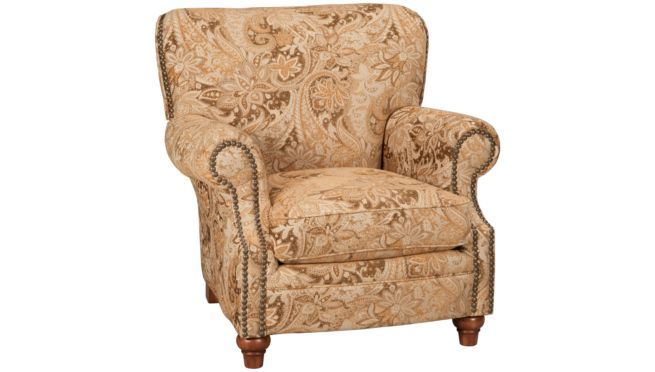 Flexsteel Jennings Accent Chair Jordan S Furniture