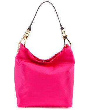 Jpk Paris 75 Maxi Nylon Shoulder Bag