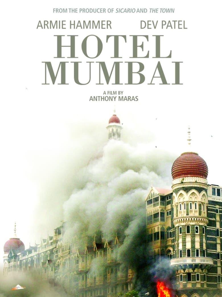 Hd 1080p Hotel Mumbai 2019 Pelicula Online Completa Esp