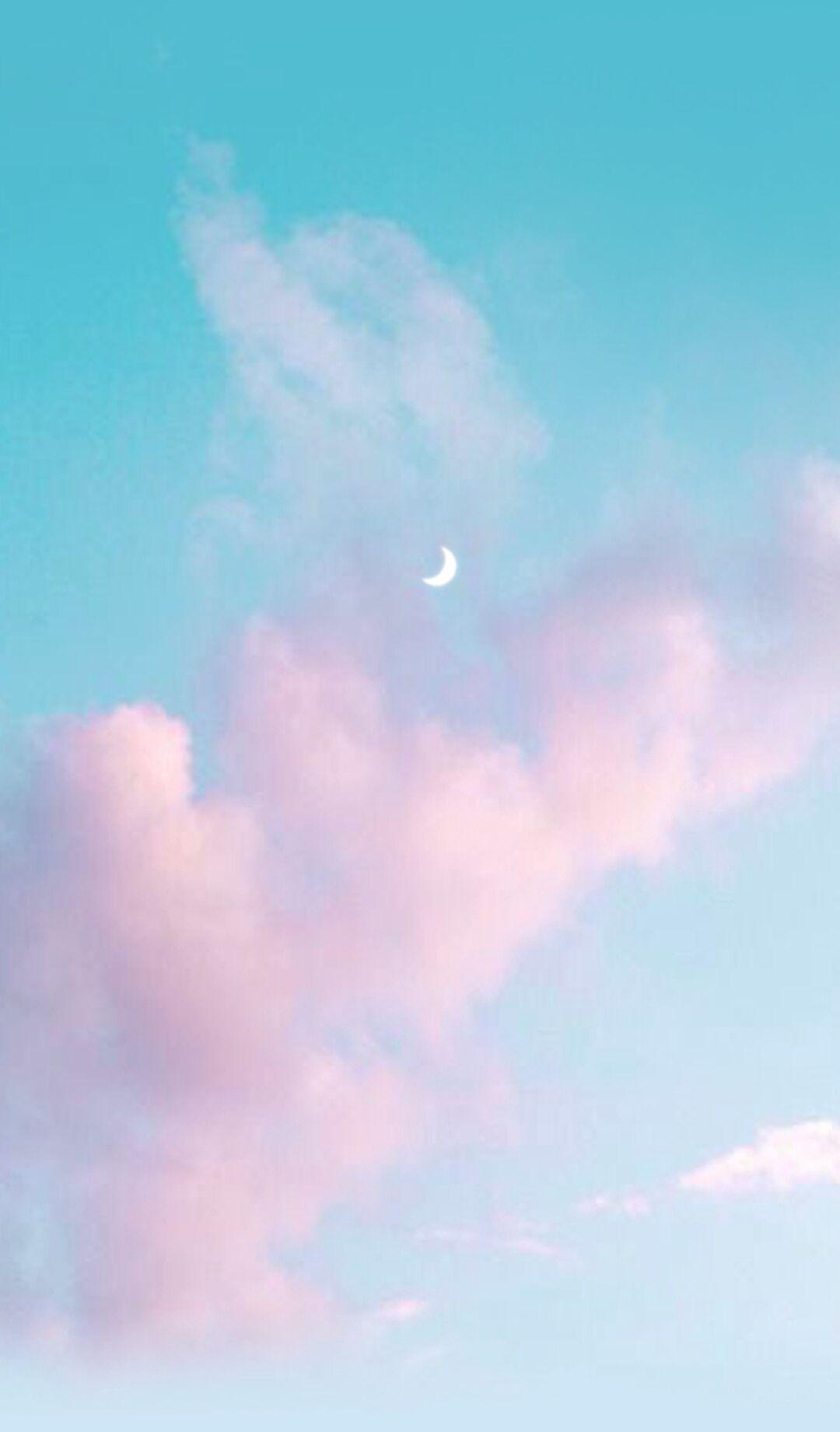 Og Gedung Gambar Lawa Blue Aesthetic Pastel Sky Aesthetic Pastel Sky