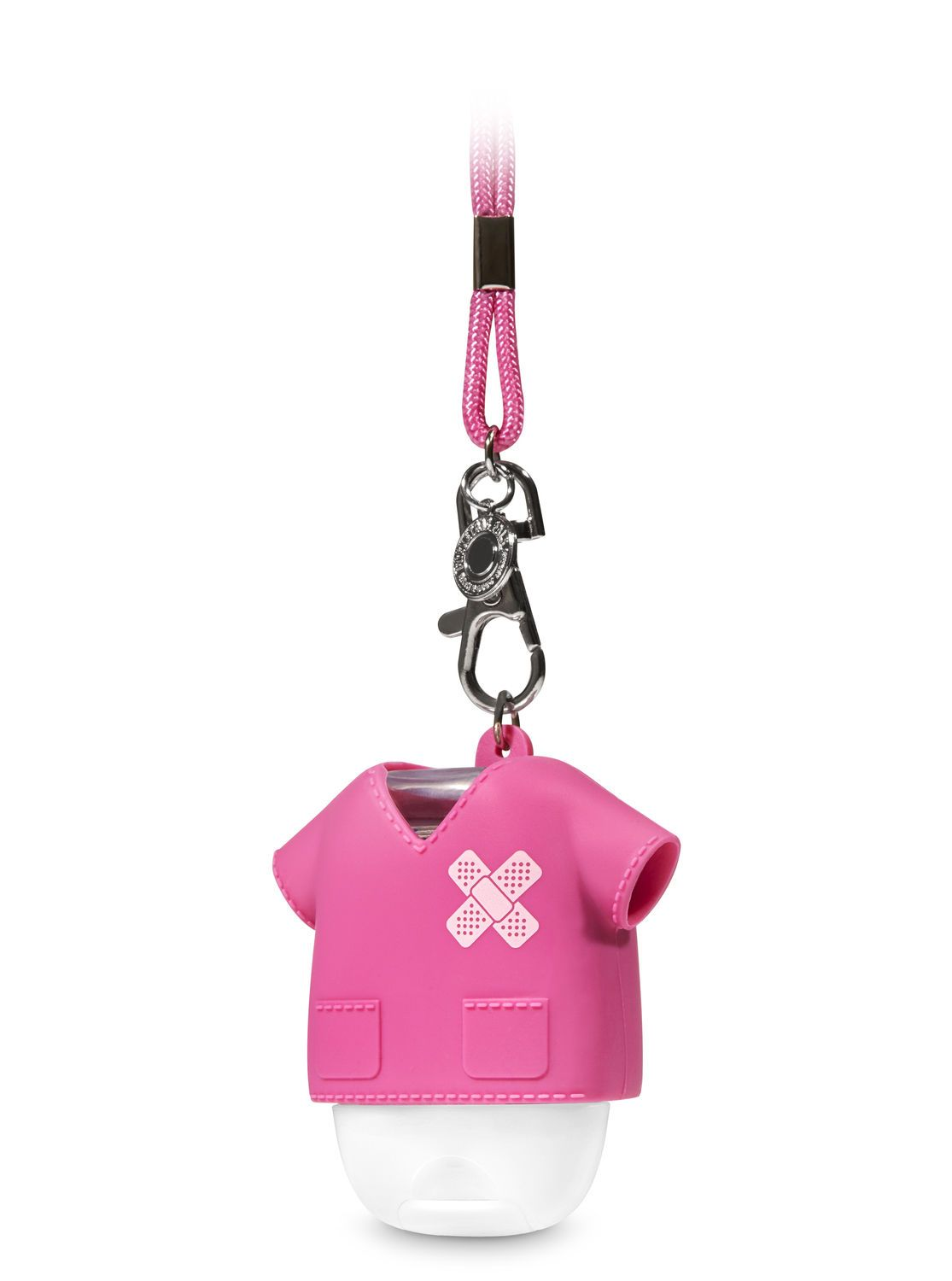 Pink Medical Field Pocketbac Holder By Bath Body Works Bath