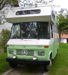 oldtimer mercedes benz 508 sambabus als camper panoramabus. Black Bedroom Furniture Sets. Home Design Ideas