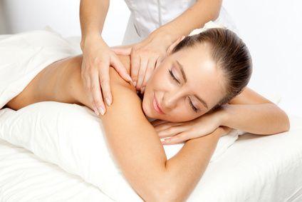 Soap Massage