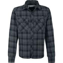 Photo of Brandit Checkshirt Flanellhemd Brandit