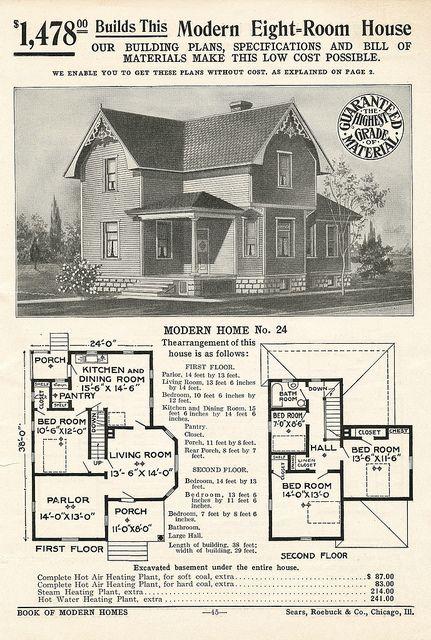 4 Bedroom House Plans Open Floor Farmhouse Craftsman Style