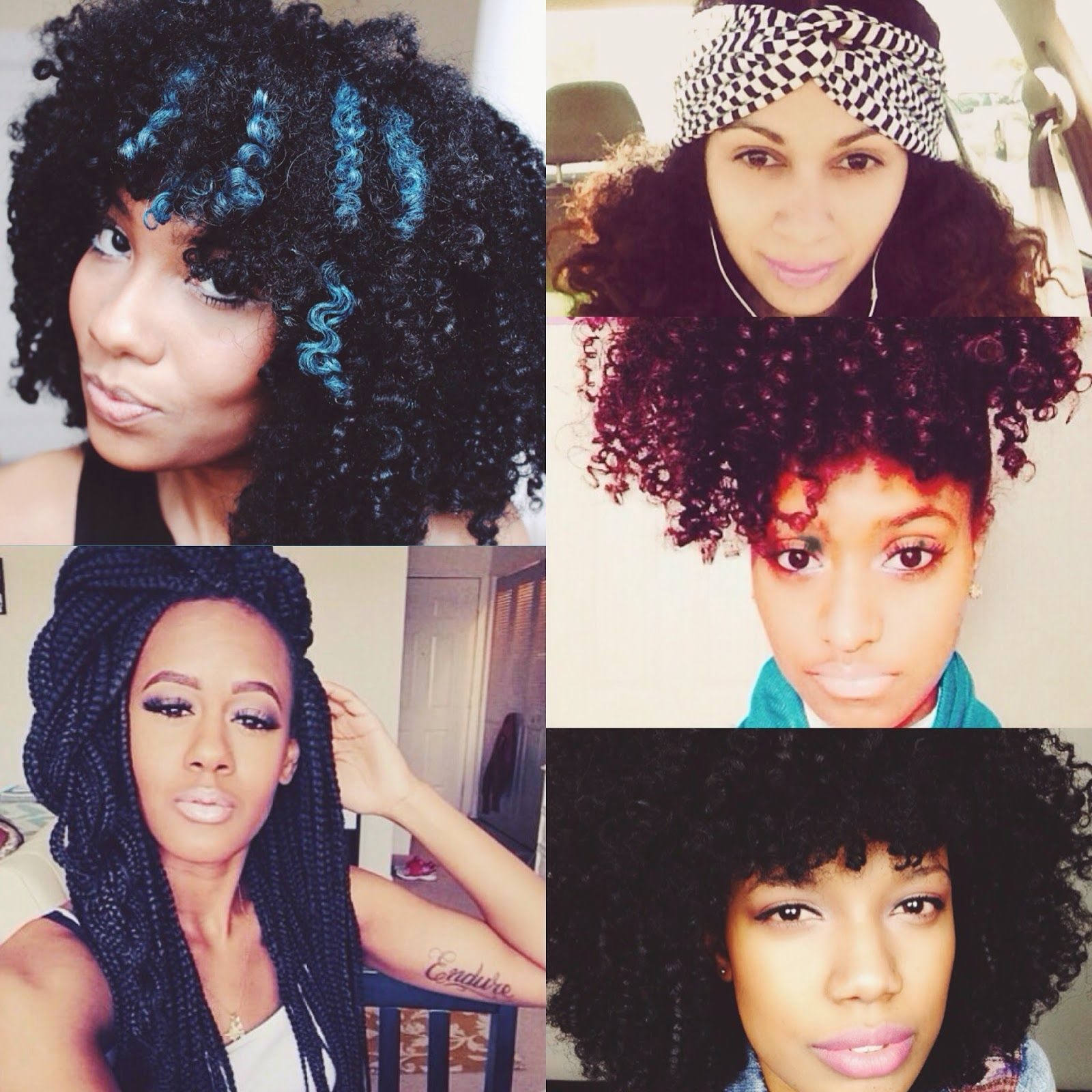 natural hair styles to rock this summer curly nikki curly