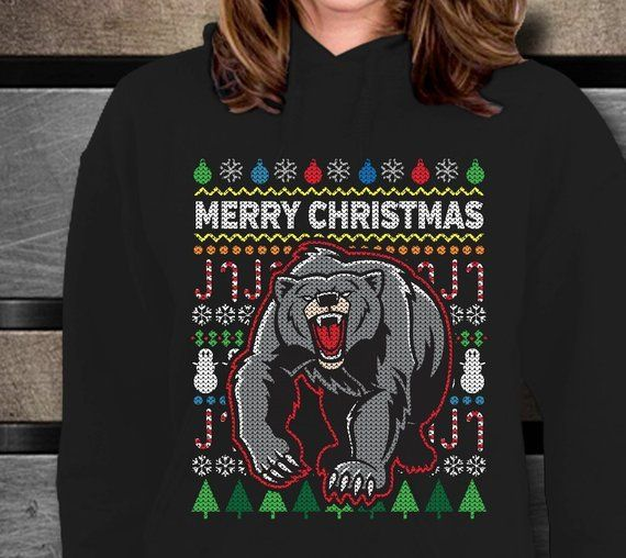 Not Black bear adult sweatshirt your