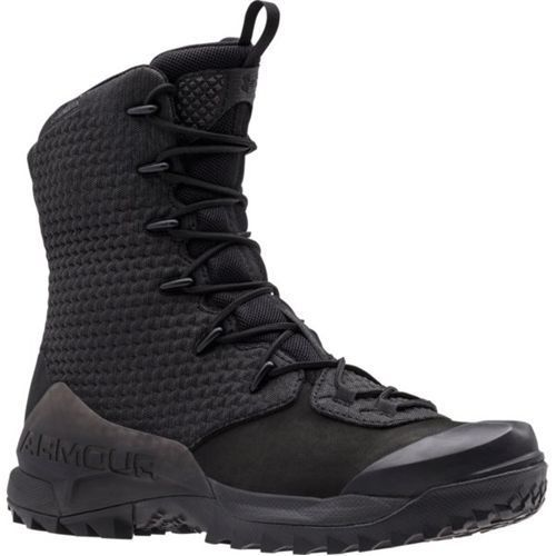 New! UNDER ARMOUR INFIL OPS GTX MENS TACTICAL BOOTS / BLACK / SIZES 8-