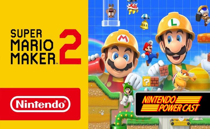 Mario Maker 2 Update Animal Crossing Update Nintendo Podcast Npc Ep 265 Super Mario Mario Nintendo
