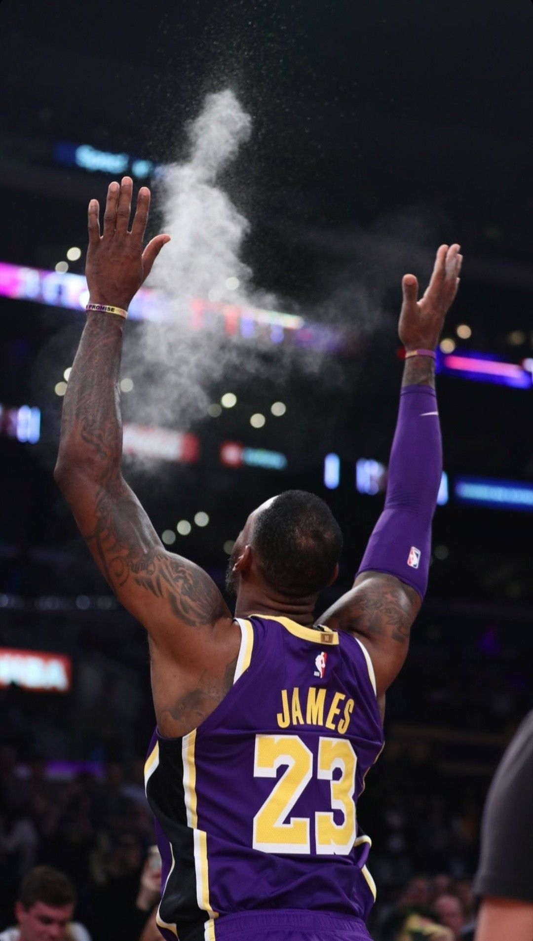 Lebron James Wallpaper 2020 Lebron James Lakers